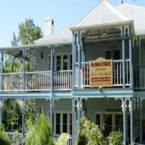Amore Bed & Breakfast Tamborine Mountain