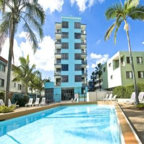 Aqualine Apartments Gold Coast