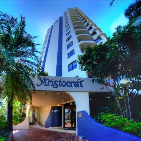 Aristocrat Holiday Apartments Gold Coast