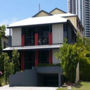 Arrival Accommodation Centre Hostel Gold Coast