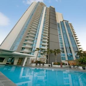 Artique Resort Apartments Surfers Paradise