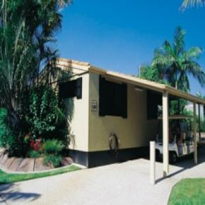 Ashmore Palms Holiday Village Resort