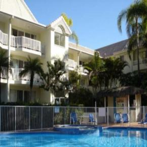 At Surfers Tradewinds Holiday Apartments Gold Coast