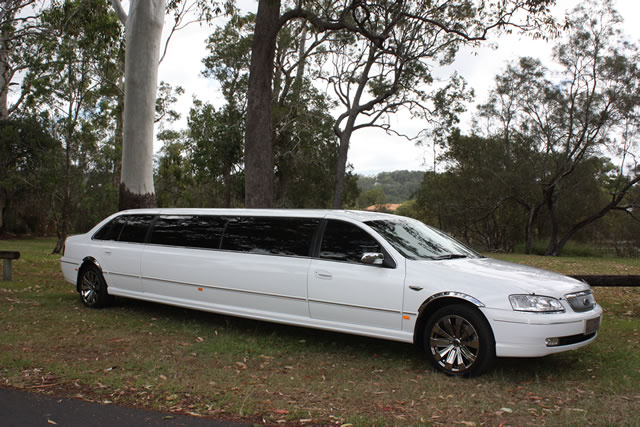 Surfers Paradise Limousines